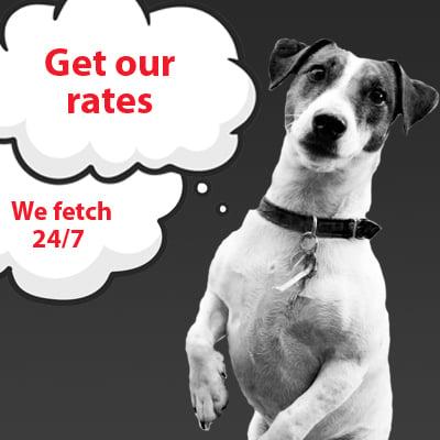 get rates